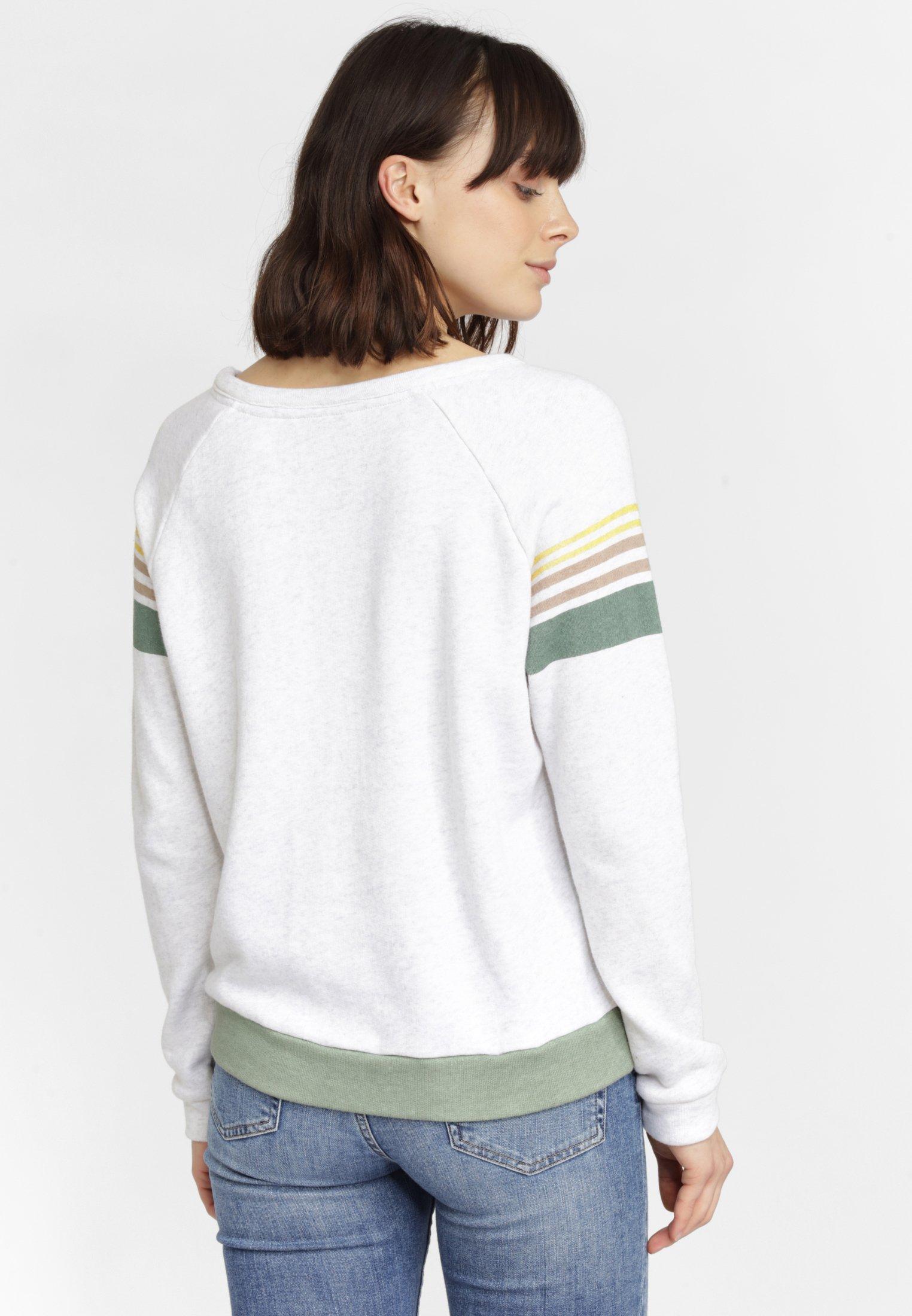 O'neill Sweater - Green qGWclnN
