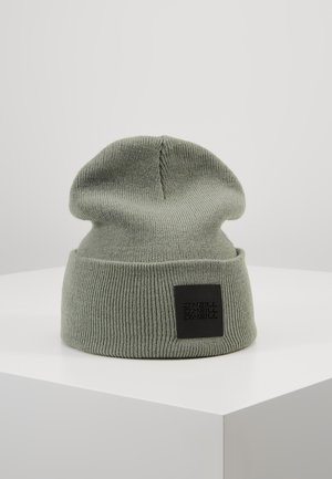 TRIPLE STACK BEANIE - Pipo - green