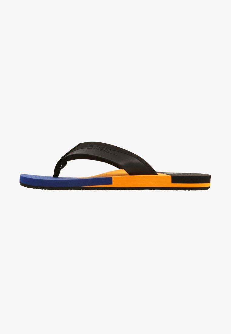 O'Neill - T-bar sandals - black
