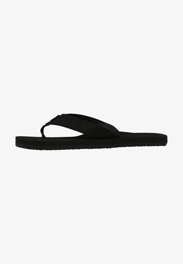 KOOSH - T-bar sandals - black