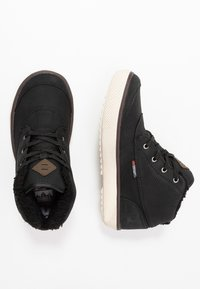 O'Neill - GNARLY - Winter boots - black - 1