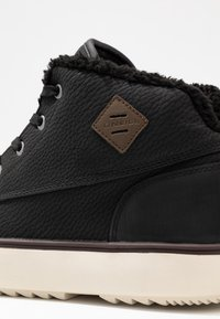 O'Neill - GNARLY - Winter boots - black - 5