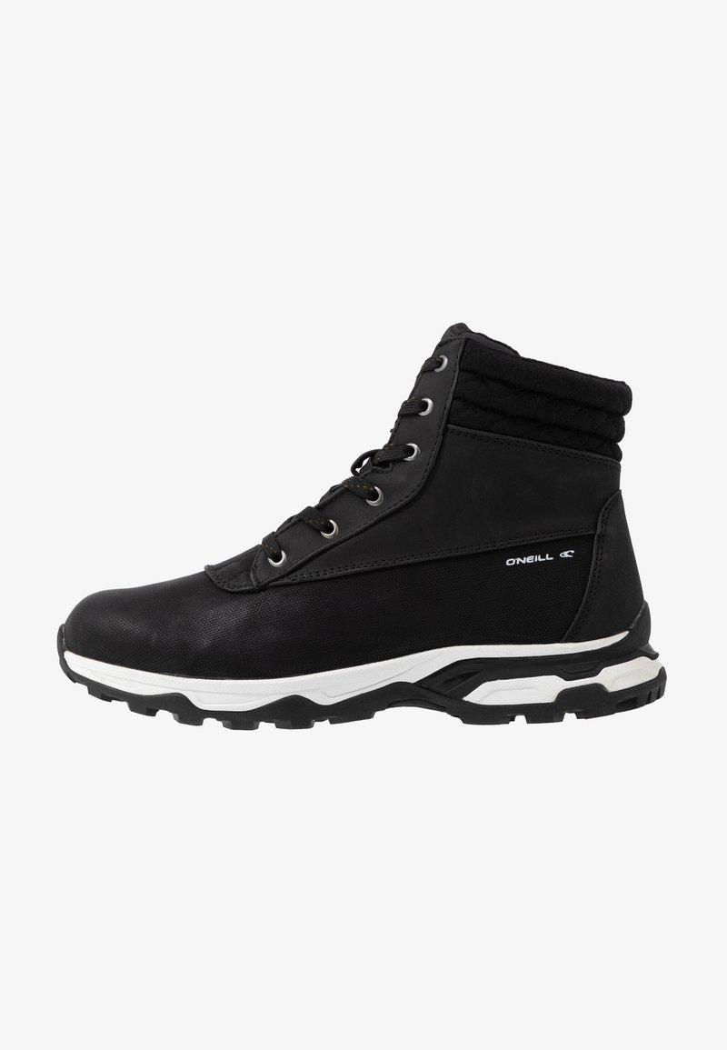 O'Neill - BAKE - Winter boots - black