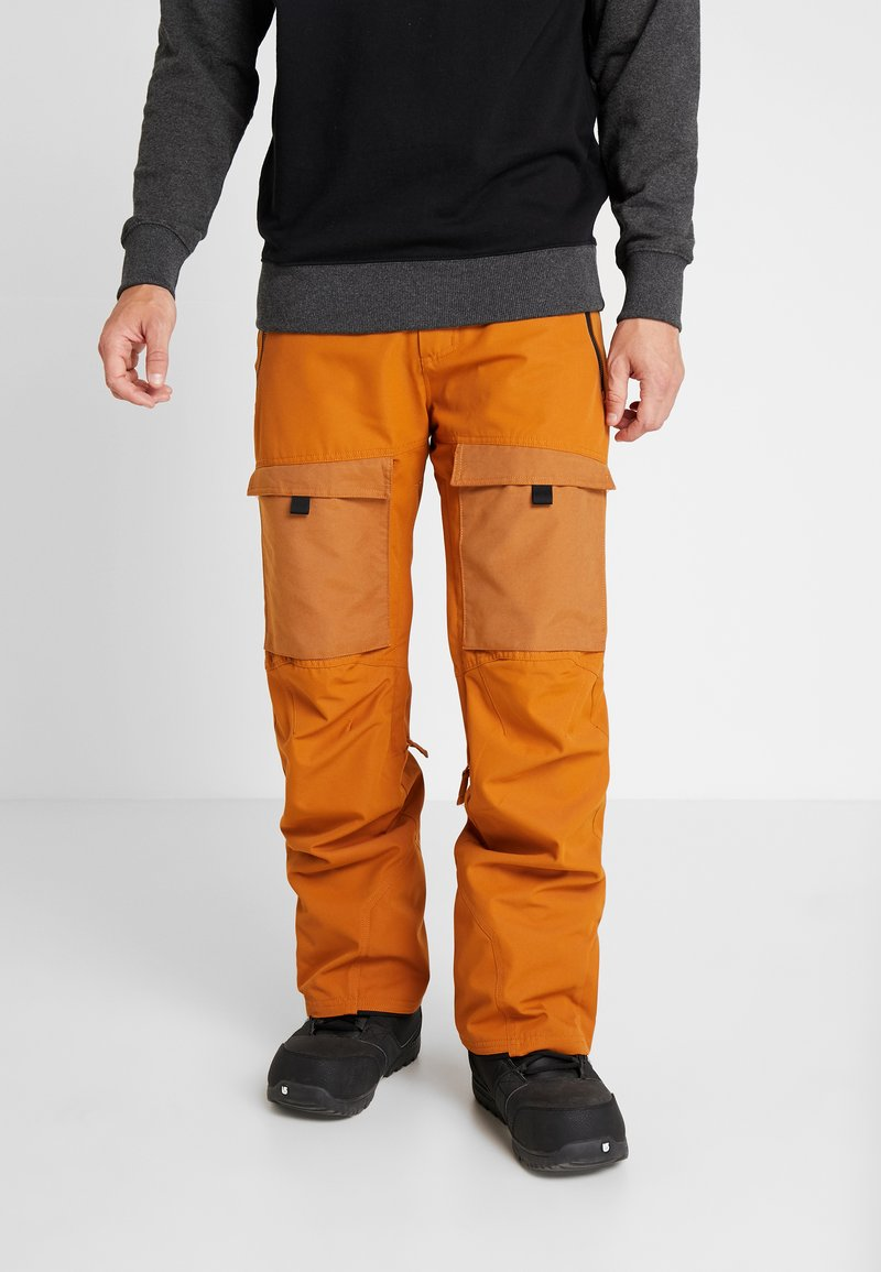 O'Neill - UTLTY PANTS - Täckbyxor - glazed ginger