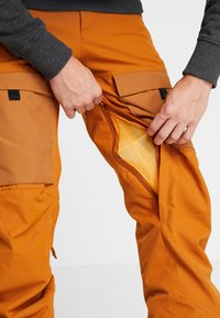 O'Neill - UTLTY  - Pantalon de ski - glazed ginger - 3