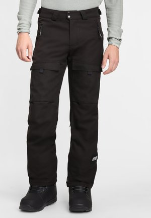 UTLTY  - Pantalon de ski - black