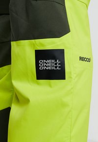 O'Neill - ORIGINAL BIB PANTS - Täckbyxor - lime punch - 6