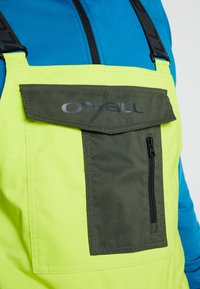 O'Neill - ORIGINAL BIB PANTS - Täckbyxor - lime punch - 3