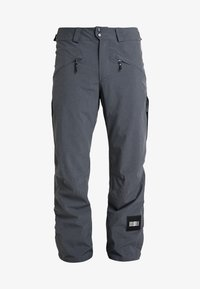 O'Neill - QUARTZITE PANTS - Zimní kalhoty - asphalt - 5