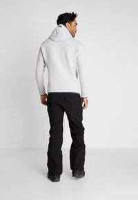 O'Neill - HAMMER SLIM PANTS - Pantalon de ski - black out - 2