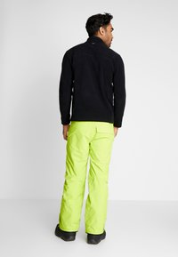 O'Neill - HAMMER PANTS - Talvihousut - lime punch - 2