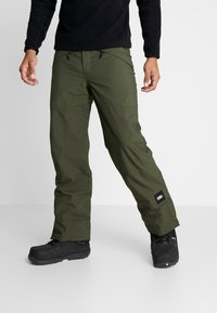O'Neill - HAMMER PANTS - Snow pants - forest night - 0