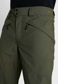 O'Neill - HAMMER PANTS - Snow pants - forest night - 3