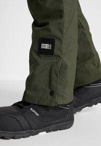 O'Neill - HAMMER PANTS - Snow pants - forest night - 6