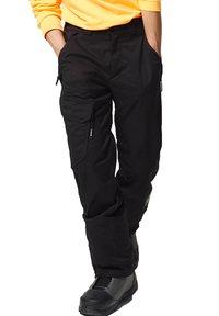 O'Neill - Pantalon de ski - black - 0