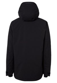 O'Neill - TEXTURED JACKET - Snowboardjas - black out - 1