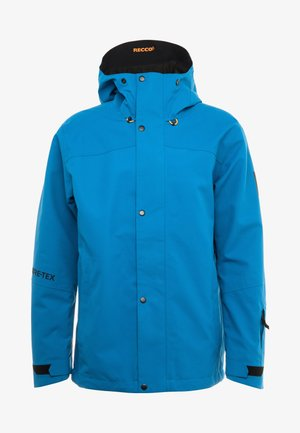 GTX FREAK JACKET - Laskettelutakki - seaport blue