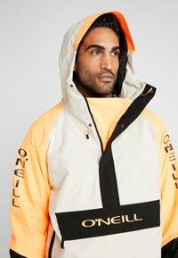 O'Neill - ORIGINAL ANORAK - Snowboardjacka - bivaline - 3