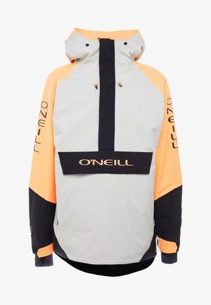 ORIGINAL ANORAK - Snowboardjacka - bivaline