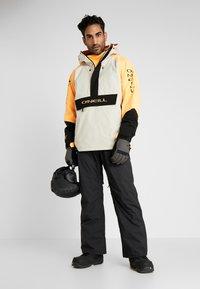 O'Neill - ORIGINAL ANORAK - Snowboardjacka - bivaline - 1