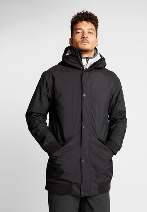 Veste de snowboard - black out