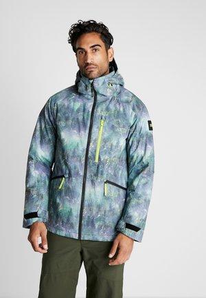 DIABASE - Veste de snowboard - green
