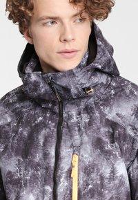 O'Neill - DIABASE - Snowboardjas - black - 4