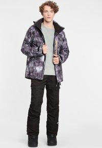 O'Neill - DIABASE - Snowboardjas - black - 1