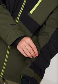 O'Neill - APLITE JACKET - Snowboard jacket - forest night - 6
