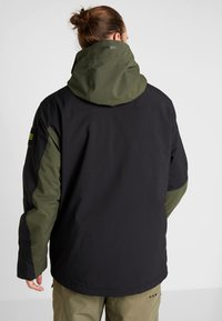 O'Neill - APLITE JACKET - Snowboard jacket - forest night - 2