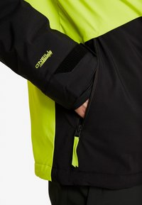 O'Neill - APLITE JACKET - Veste de snowboard - black out - 5