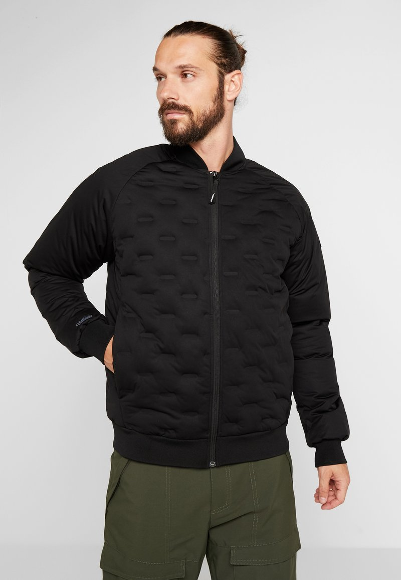 O'Neill - TECH WELD INSULATOR JACKET - Snowboardjacka - black out