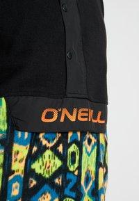 O'Neill - ORIGINAL HOODED  - Luvtröja - black/blue - 3