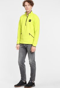 O'Neill - FORMATION  - Sweat polaire - lime punch - 1
