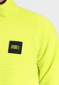 O'Neill - FORMATION  - Sweat polaire - lime punch - 4
