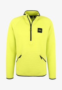 O'Neill - FORMATION  - Sweat polaire - lime punch - 5