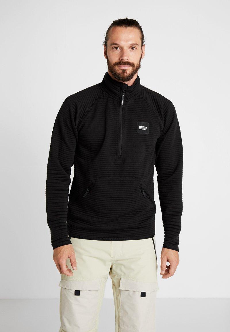 O'Neill - FORMATION  - Fleece jumper - black