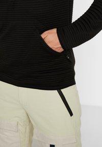 O'Neill - FORMATION  - Fleece trui - black - 4
