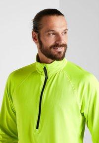 O'Neill - CLIME - Fleece jumper - lime punch - 3