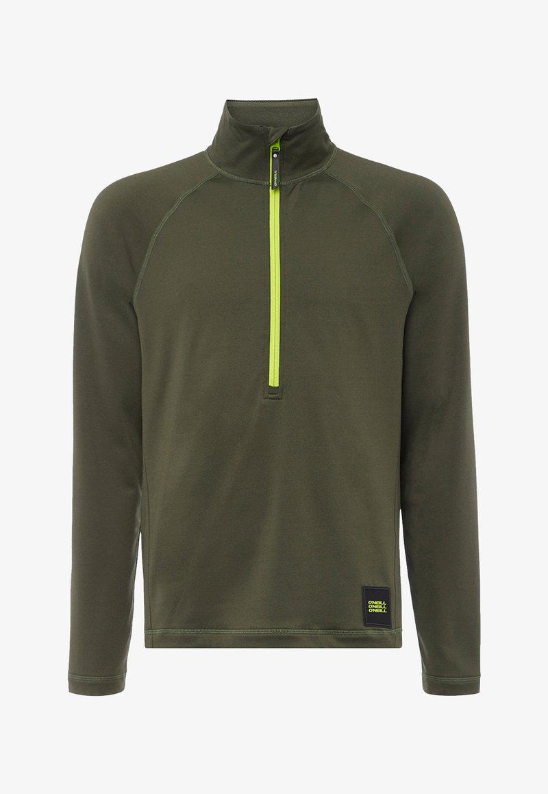 O'Neill - CLIME - Sweat polaire - dark green