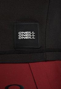 O'Neill - CLIME - Fleece jumper - black out - 5