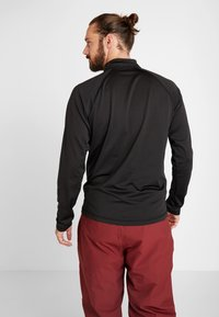 O'Neill - CLIME - Fleece jumper - black out - 2