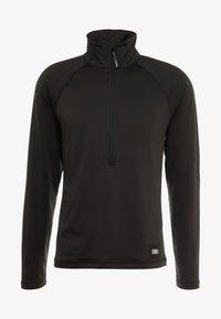 O'Neill - CLIME - Fleece jumper - black out - 4