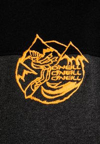 O'Neill - THE FROZEN CREW - Sweatshirt - black out - 4