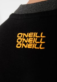 O'Neill - THE FROZEN CREW - Sweatshirt - black out - 6