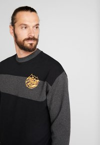 O'Neill - THE FROZEN CREW - Sweatshirt - black out - 3