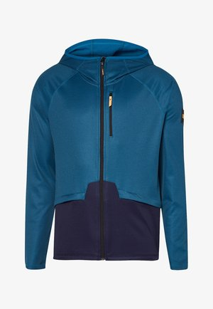 Veste polaire - blue