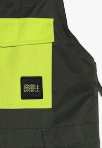 O'Neill - BIB PANTS - Skibroek - forest night - 5