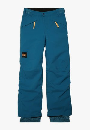 ANVIL PANTS - Skibroek - seaport blue