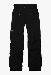 O'Neill - ANVIL PANTS - Skibukser - black out - 0
